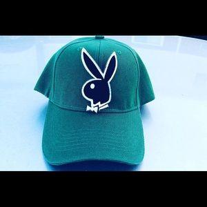 Playboy bunny cap